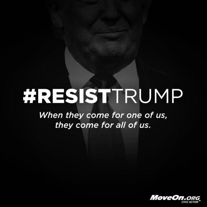 resist-trump